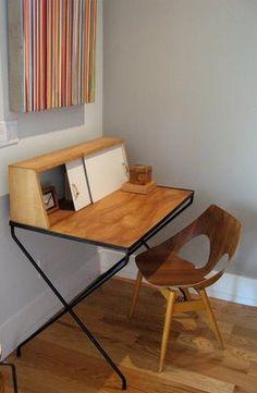 desk | by Semaphore Designs