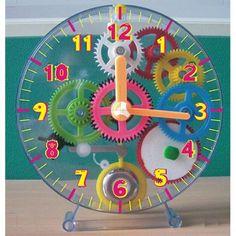 Cute clock! #Clocks