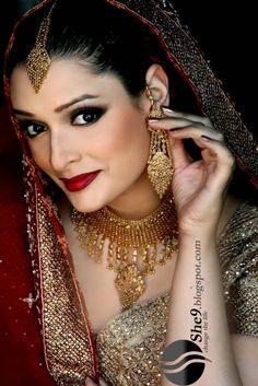 Pin By Nida Tariq On Bridal Pinterest