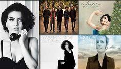 2012'nin en iyi 5 yerli albümü