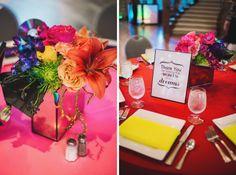d026e484cf4 77 Best rainbow themed weddings ♡ images