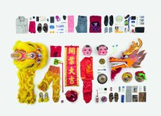 People Catalog Every Object They Touch in 24hours