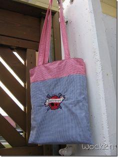 Yarrrrrn-Bag