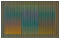 Carlos Cruz-Diez Physichromie 1886 2014 The...✖️Fosterginger.Pinterest.Com✖️No Pin Limits✖️More Pins Like This One At FOSTERGINGER @ Pinterest