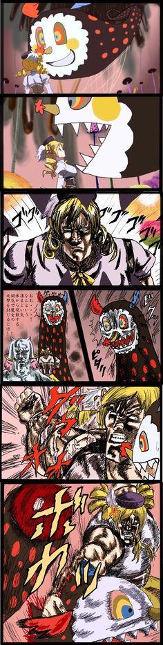 魔法少女まどか☆マギカ ネタ画像まとめ Part4 画像No.084