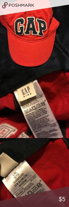 Gap kids cap in L/XL Pre Owned GAP Accessories Hats