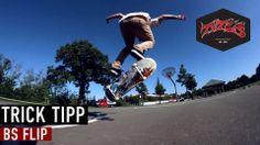 Skateboard Trick Tipp - How to BS Flip (Till zu Dohna) (deutsch/german) HD - http://DAILYSKATETUBE.COM/skateboard-trick-tipp-how-to-bs-flip-till-zu-dohna-deutschgerman-hd/ - http://www.youtube.com/watch?v=tufJmY0IdDQ&feature=youtube_gdata http://www.facebook.com/titus http://instagram.com/titus http://www.titus.de/tricktipp Till zu Dohna erklärt uns den Backside Kickflip. Music: et .- KopeikaT. - deutsch/german, Dohna, flip, skateboard, till, Tipp, trick