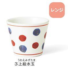 アレックス・カーさんが見立て 日本の美しいもの砥部焼フリーカップ6選 フェリシモ