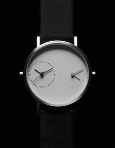 Designer Kitmen Keung launches the Long Distance watch.