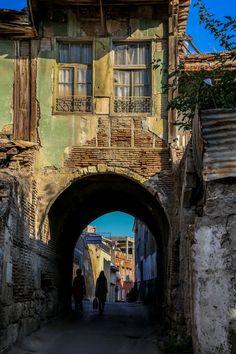 Adana Tepebağ Evleri, Turkey