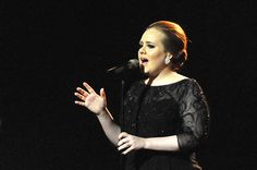"Adele's breakthrough:  Between big-production sets by Take That and Rihanna at the 2011 Brits, Adele was booked to perform a track from her new album. Something simple, just her and a piano and a bit of glitter raining from the eaves, to let us catch our breath between Take That's dancing riot cops and Rihanna's on-stage bonfire. Adele's rendition of ""Someone Like You"" was, of course, such a quiet triumph that all else was forgotten, and she became the story of the night – the story of the…"