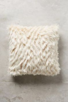 Anthropologie Diamante Faux-Fur Pillow https://www.anthropologie.com/shop/diamante-faux-fur-pillow?cm_mmc=userselection-_-product-_-share-_-40153496