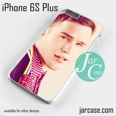 Olly Murs 10 Phone case for iPhone 6S Plus and other devices