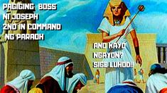 KASAYSAYAN NI JOSEPH PART 2 PAGIGING BOSS NI JOSEPH NA PANGALAWA SA PHAR... Epic Backgrounds, Copyright Music, Hercules, 2 In, Joseph, Music Videos, Boss, Bible, Entertainment
