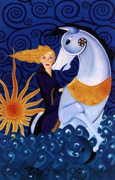 Tir na nÓg - the Land of Youth - Brian Boylan Irish Mythology, School Murals, Red Books, Celtic Art, Chalk Pastels, Cool Art, Awesome Art, Faeries, Storytelling