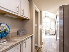 You will love the Bayou Princess bungalow tiny home and the open floor space, loft sleeping room, and private main floor bedroom! This home is a great choice for a tiny family home with one bedroom and an open loft!