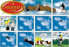 9 Chickweed Lane Comic Strip, June 13, 2010 on GoComics.com