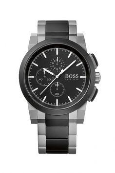 HB1512958 - Hugo Boss Neo heren horloge