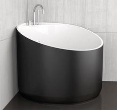 Hastings Tile Bath Mini tub LOVE