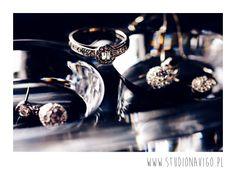 biżuteria do ślubu  l  wedding jewellery