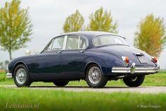 Jaguar MKII 3.8 litre 1960