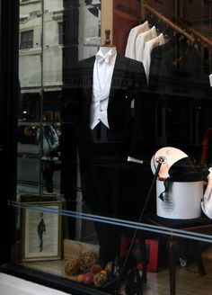 white tie & tails: tips for wearing it (men & women)
