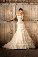 Wedding Dresses - Project Wedding