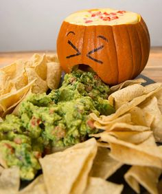 15 Easy Halloween Appetizers That Are Spooktacular - XO, Katie Rosario - wtf.lol - 15 Easy Halloween Appetizers That Are Spooktacular - XO, Katie Rosario 15 Easy Halloween Appetizers That Are Spooktacular - XO, Katie Rosario - Halloween Party Snacks, Comida De Halloween Ideas, Hallowen Food, Snacks Für Party, Appetizers For Party, Spooky Halloween, Halloween Costumes, Appetizer Recipes, Halloween Decorations