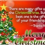 Merry Christmas 2015 Wishes, SMS || U.S.A, Canada, Germany, U.K Christmas is the International Holiday where all the people get relief from their work and get a chance to cheer the Christmas. In this occasion, people wish each other Merry Christmas. There...