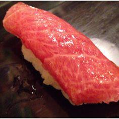 Tuna (Chu- Toro)