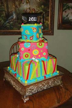 Another Great Cake by The Cake Construction Company