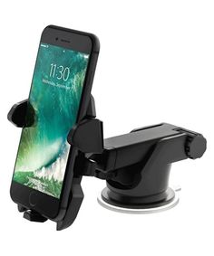 Samsung Cute Panda Magnetic Car Phone Holder Mount Dashboard 360/° Rotation Car Cell Phone Mount Compatible with iPhone LG Mini Tablet and More GPS