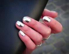 5 Fresh Ways To Switch Up Your Manicure - because im addicted