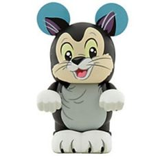 Figaro from the Whiskers & Tales Vinylmation