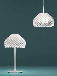 Tatou by Flos, #design Patricia #Urquiola #lamp
