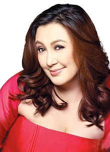 This is the lovely Sharon Cuneta doing a photo shoot for Your Face Sounds Familiar on ABS-CBN. She was one of the judges when she returned home to her original home network, ABS-CBN, last Child Actresses, Actors & Actresses, Sharon Cuneta, Korean People, Filipina, Boy Bands, Abs, Singer, Photoshoot