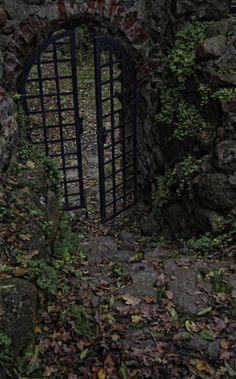 ~Portals...~, Pathways, Doors, etc...