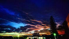 Pretty #sky #Durban #SouthAfrica #durbanLoving #mycity #cityofdurban #itrainedfor2seconds by zk75
