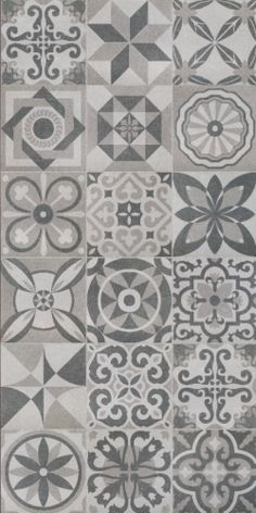 Tile Decor Raval 2 Sheet Vinyl Flooring  Flooring  Pinterest  House
