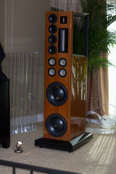 CES 2013: Nola's awesome Concert Grand Reference | Confessions of a Part-Time Audiophile