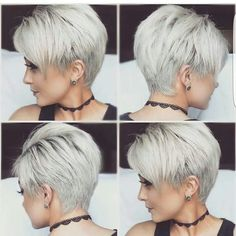 10 new short hairstyles for thick hair women haircut ideas hairstyle models Pixie Haircut For Thick Hair Hair Haircut Hairstyle hairstyles ideas models short Thick Women Short Hairstyles For Thick Hair, Short Pixie Haircuts, Pixie Hairstyles, Short Hair Cuts, Curly Hair Styles, Pixie Cuts, Haircut Short, Hairstyles 2018, 2018 Haircuts