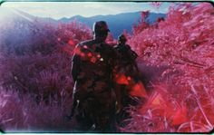 Richard Mosse, TheEnclave