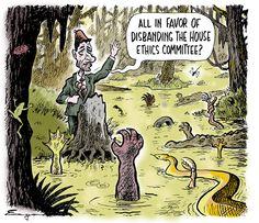 Tim Eagan Editorial Cartoon, January 05, 2017     on GoComics.com