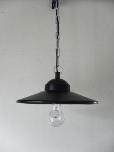 Lampa wisząca LOFT VINTAGE INDUSTRIAL - 1