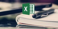 The Beginner's Guide to Microsoft Excel | MakeUseOf Microsoft Excel, Microsoft Office, Javascript Cheat Sheet, Excel Hacks, Office Templates, Templates Free, Make A Calendar, Pivot Table, Organize Your Life