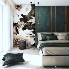 Inspiration Master Schlafzimmer Farbideen # Luxusmöbel dream house luxury home house rooms bedroom furniture home bathroom home modern homes interior penthouse Interior, Home Bedroom, Luxurious Bedrooms, Home Decor, House Interior, Bedroom Inspirations, Interior Design, Master Bedrooms Decor, Master Bedroom Colors