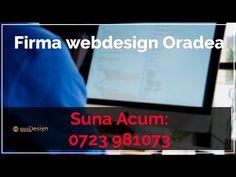 Web Design Oradea 2018 - Oferta Web Design Oradea