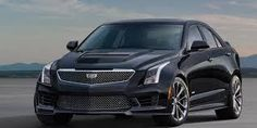 2018 Cadillac ATS-V Release Date And Price | 2017,2018,2019 Car Guide
