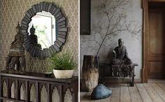 | Ideas para decorar con budas