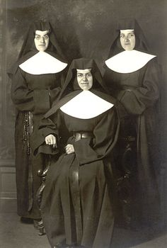 Sisters of the Presentation of the Blessed Virgin Mary of Aberdeen